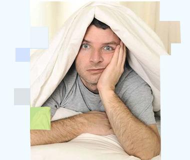 اختلالات-خواب