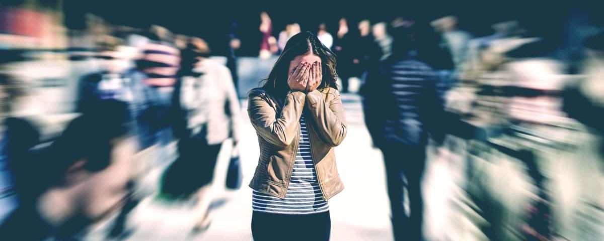 اختلال اضطرابی